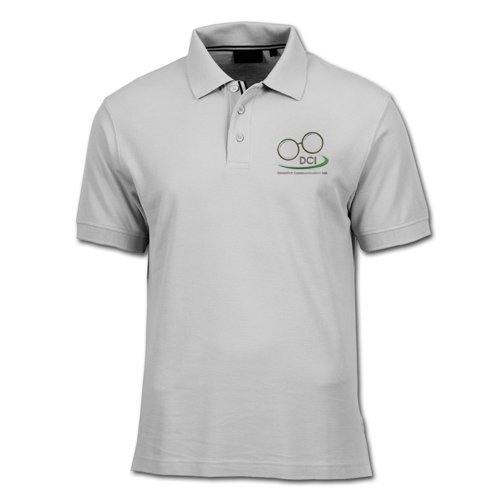 DC Polo shirt