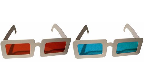 Glasses-iguana