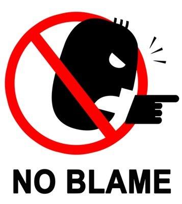 NO-blame s