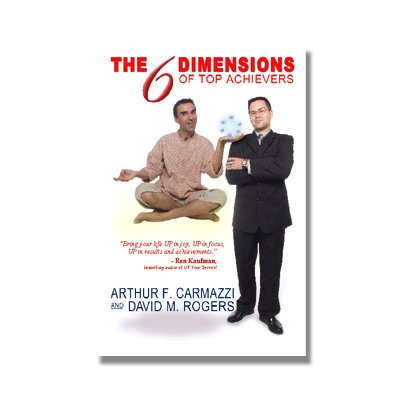 cover the 6 dimensions