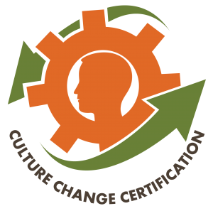 Organizational Culture Change Certification