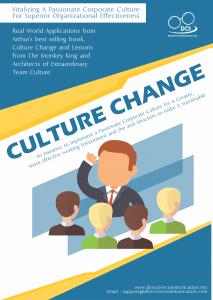 culture change new