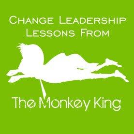 Monkey - King