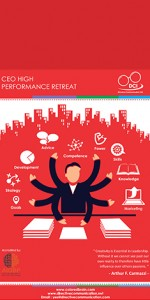 CEO High Performance
