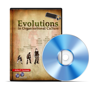 Organizational Culture Evolutions Audio