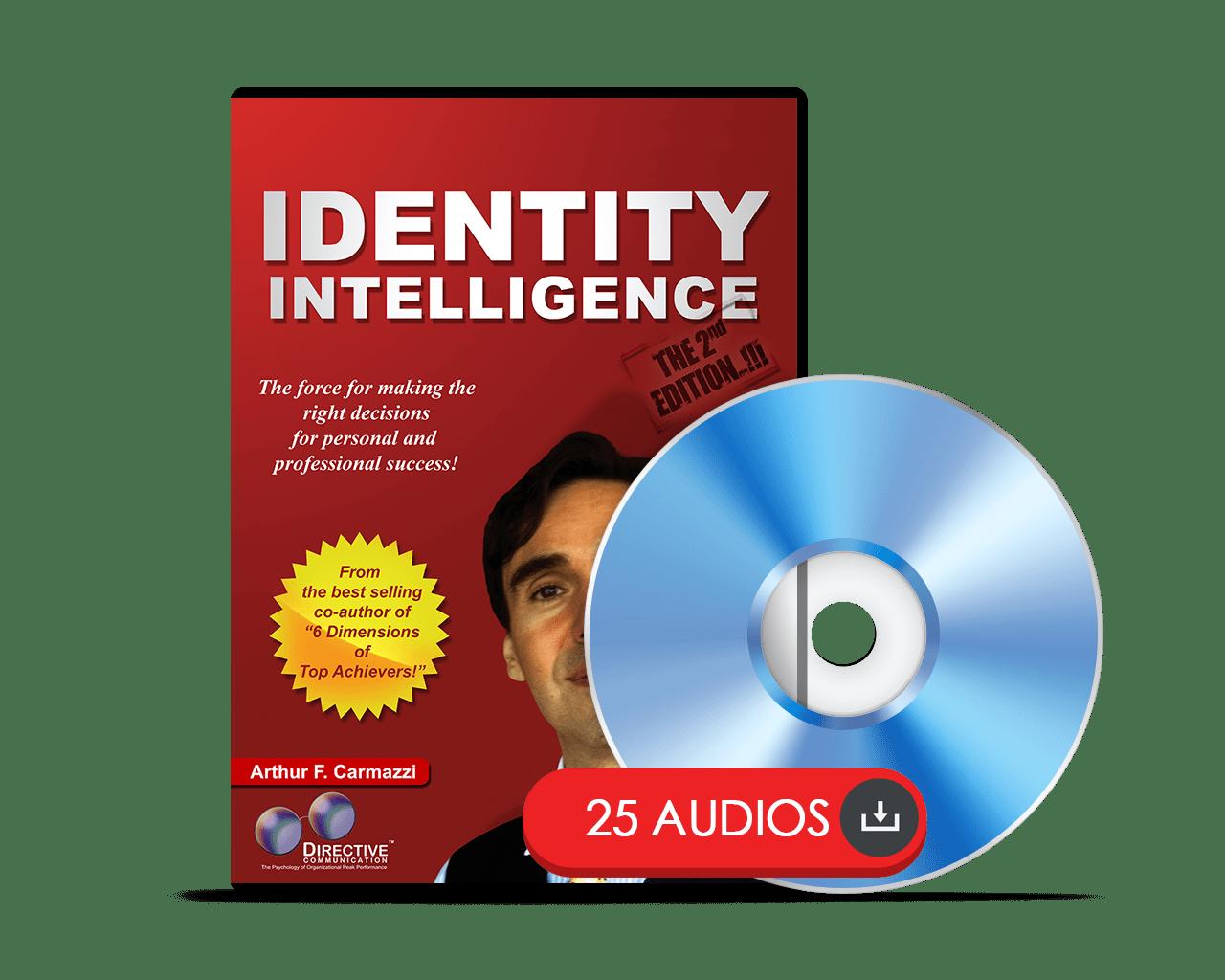 identity audios