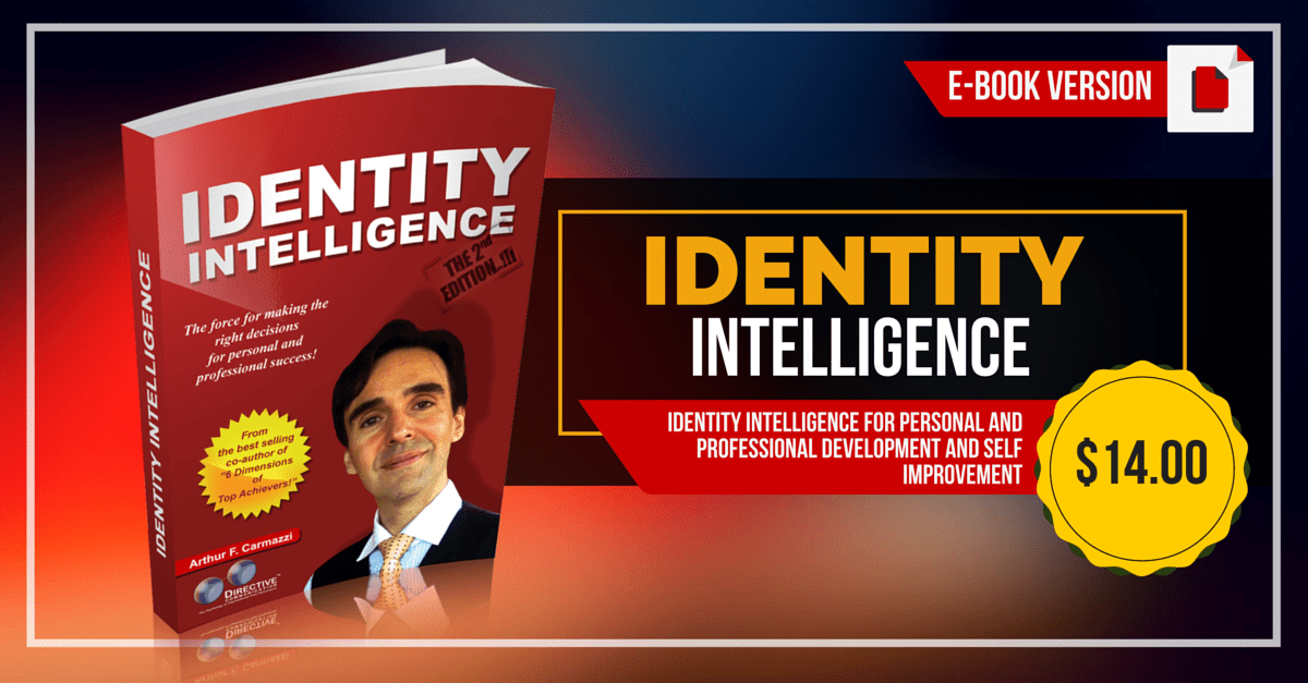 Leadership Identity Intelligence E-Book