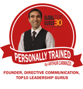 Arthur Carmazzi Top 10 Leadership Guru