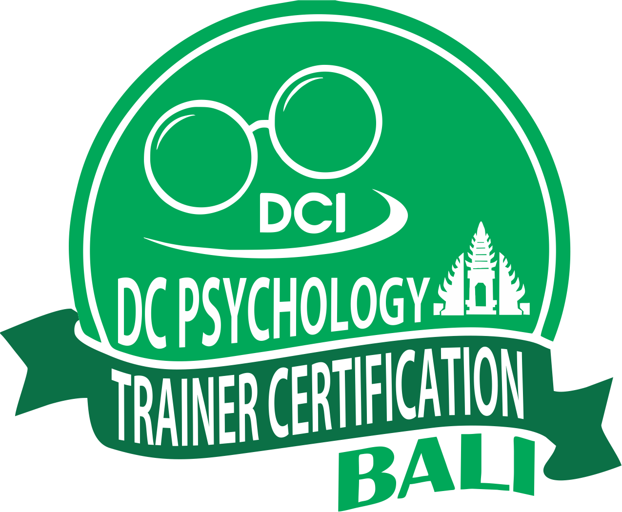 Train The Trainer Certification Bali Logo