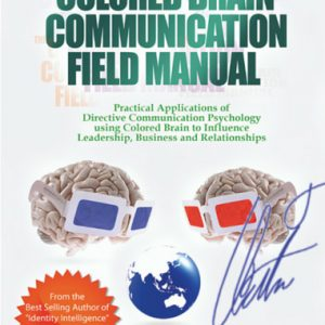 CBC - Psychometric Field Manual