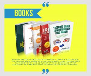 Leadership Development Books