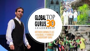 Arthur Carmazzi Top Gurus
