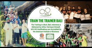 Train The Trainer Web