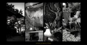 Avalon villas Ubud