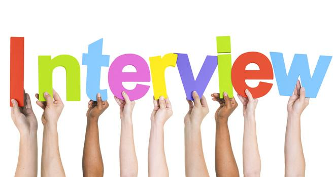 Leadership and Engagement with Interviews