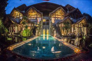 Avalon Ubud Bali