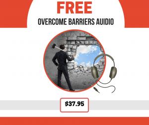 Free overcome