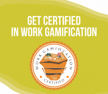 certified gamification