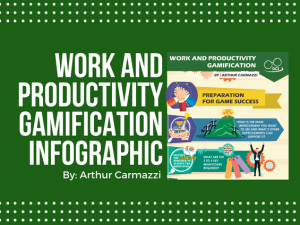 work and productivitygamificationinfographic