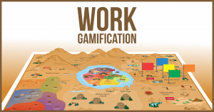 work gamification