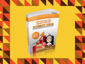 Monkey King Book
