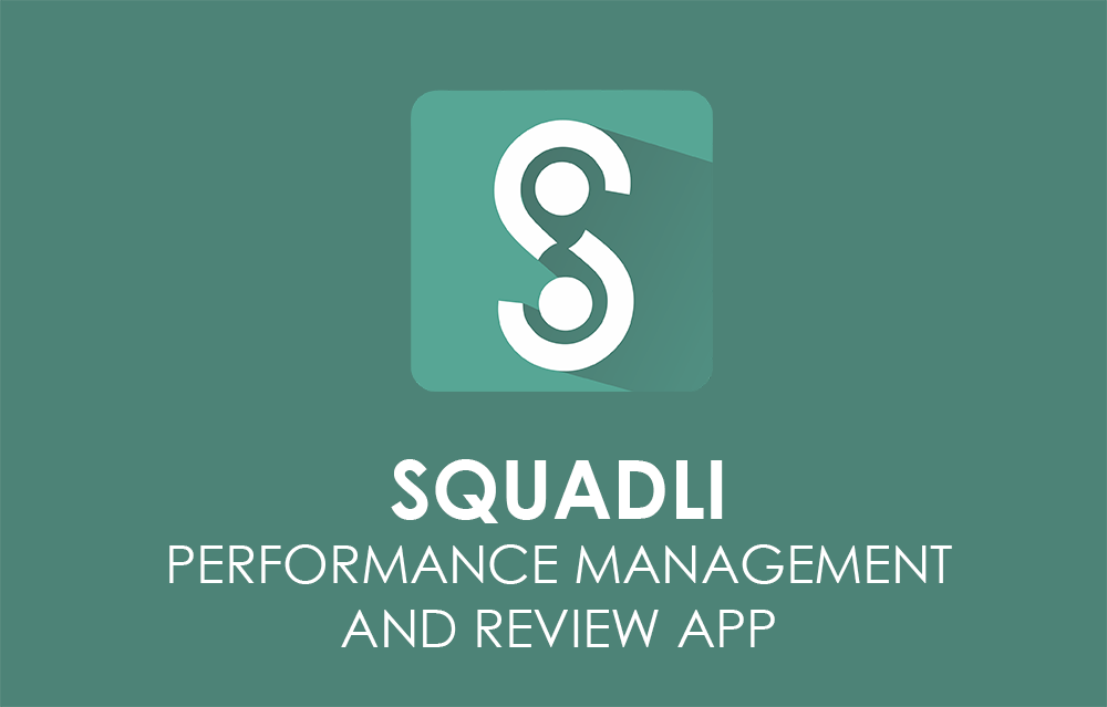 Performance Management App