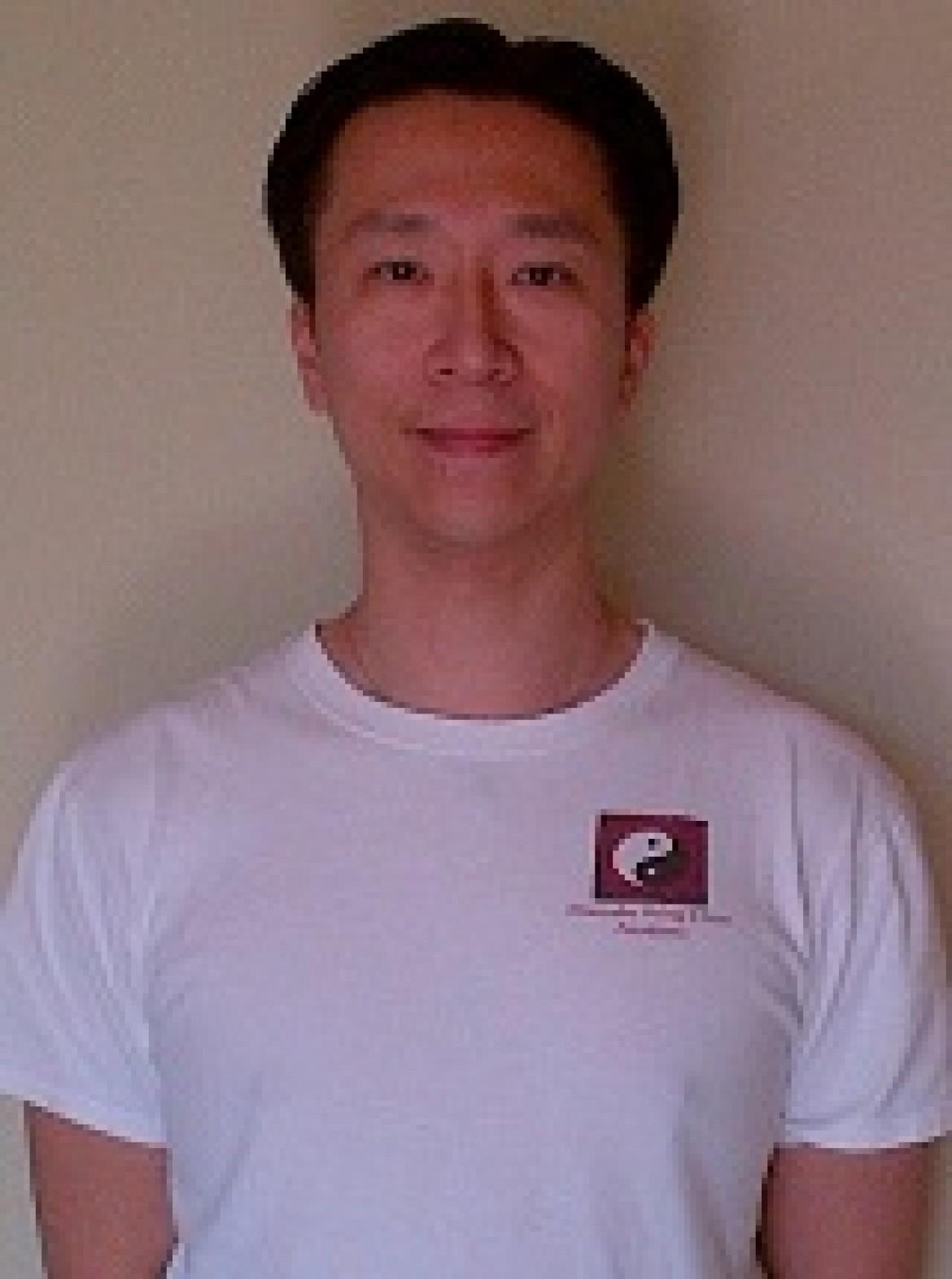 Kevin Ch'ng