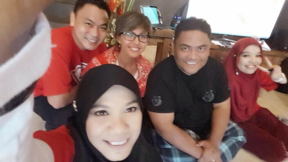 Why Do We Like Posting Selfies? Human Motivation and Emotional Drive: Lessons from Day 3 of DC TTT, Bali