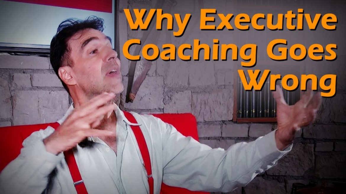Knight's of Transformation: Why Executive Coaching Goes Wrong