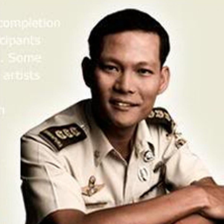 Col Tung Yui Fai