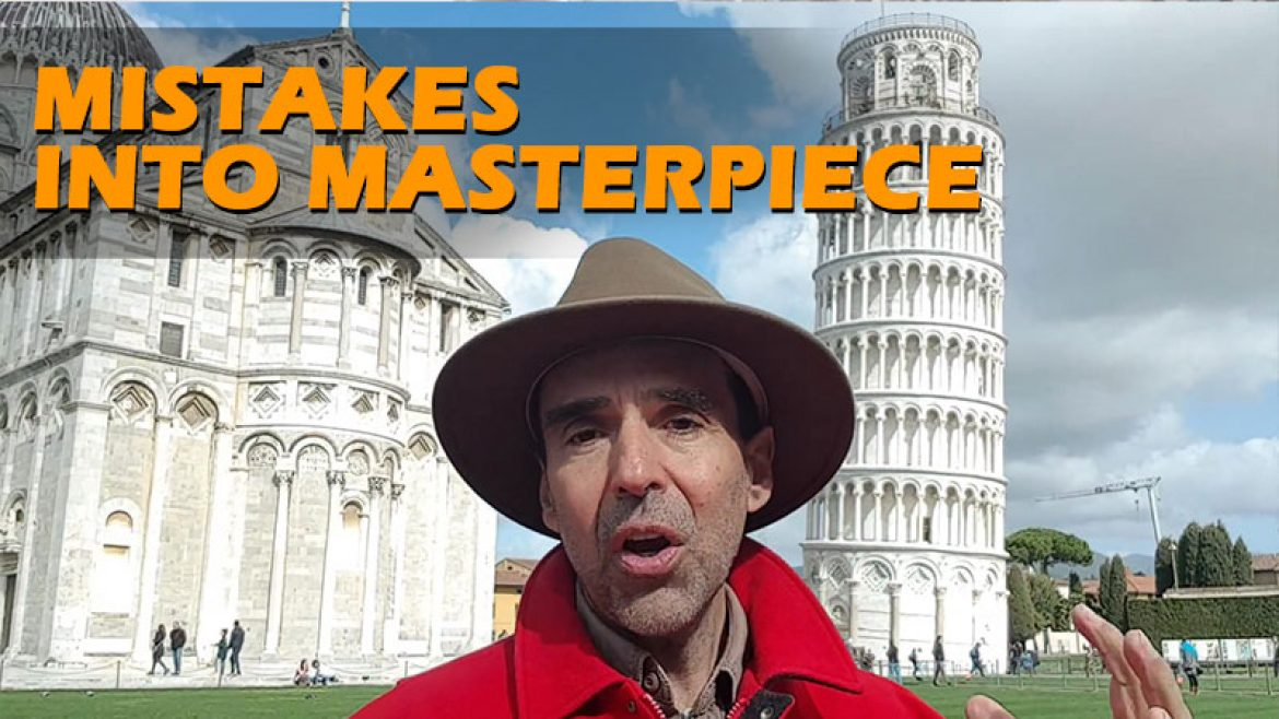 Knight's of Transformation: Organizational Culture Lessons from The Leaning Tower of Pisa!