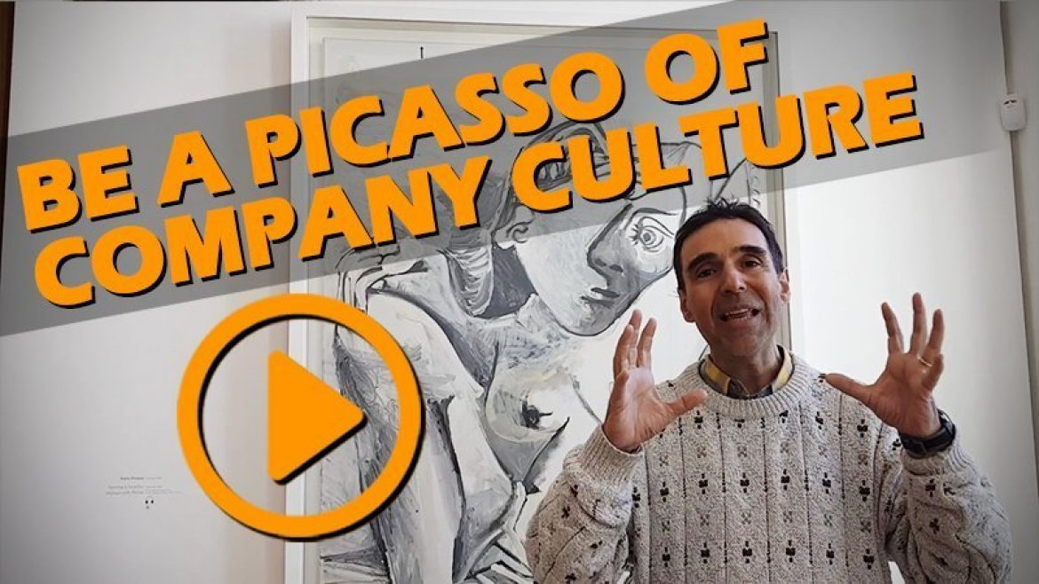 Knight's of Transformation: Perspective lesson from Picasso!
