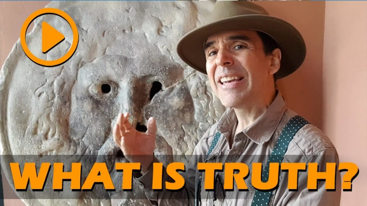 Knight's of Transformation: What is Truth?